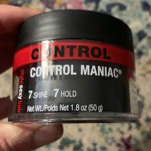 "NEW ""Control Maniac"" Control and shine"